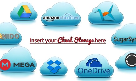 Travel and Cloud storage: data in the cloud but which should you use?