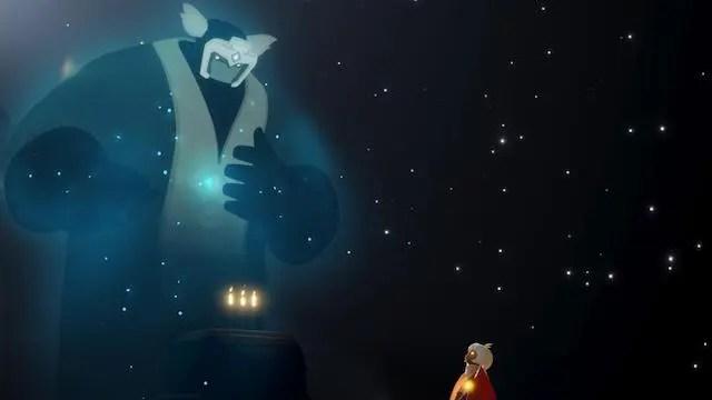 Sky 星を紡ぐ子どもたち