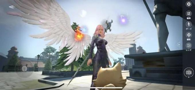 『フォーセイクンワールド:神魔転生』全世界で累計2200万DLを突破したエピックファンタジーRPG