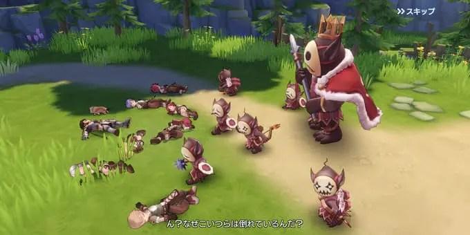 【ラグナロクオリジン】MMORPG『ラグナロクオンライン(RO)』のDNAを継承したシリーズ最新作