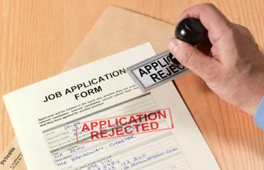 jobrejection