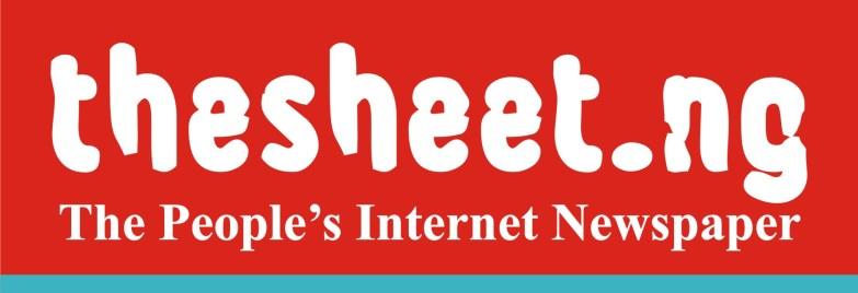 The Sheet New Logo