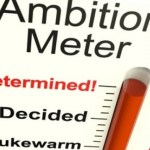 Is Your Ambition Holding You Back?
