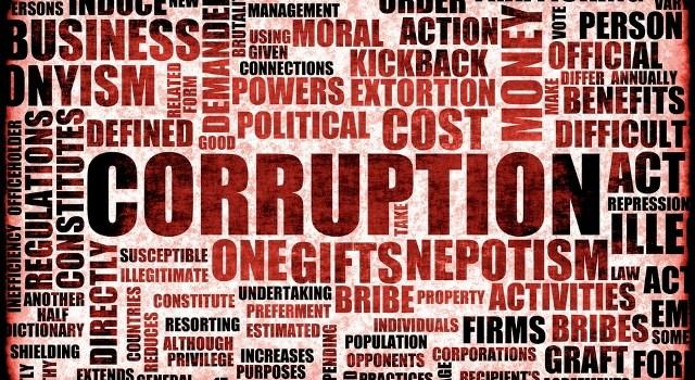 Corruption-Essay-In-English
