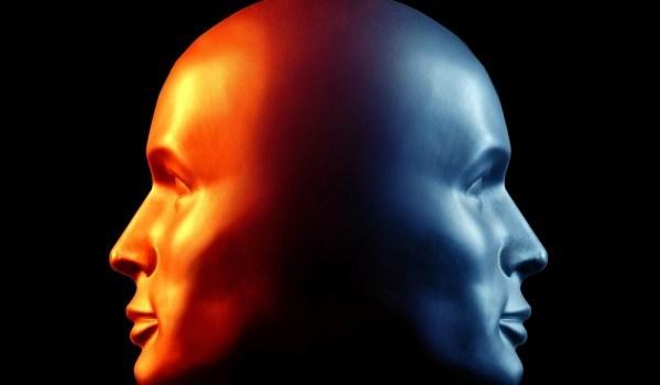 Split-Personalities
