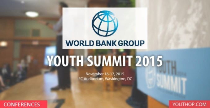 World-Bank-Group-Youth-Summit