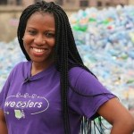 Bilikiss Adebiyi-Abiola, the woman building Nigeria's recycling sector is RISE Youth Of The Week