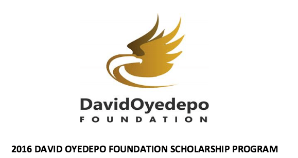 davido-oyedepo-foundation-scholarships