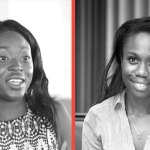 Afua Osei and Yasmin Belo-Osagie, co-founders of She Leads Africa are RISE Youth of the Week