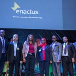 Enter for the Enactus Nigeria National Competition 2016