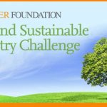 Enter for the Elsevier Foundation Green & Sustainable Chemistry Challenge 2017