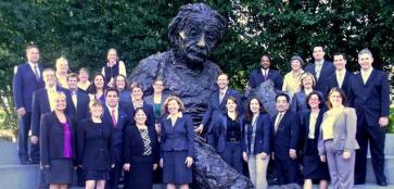 Einstein-Fellowship-2019-in-Germany