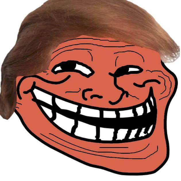 How Donald Trump Is An IRL Internet Troll - RISE NEWS