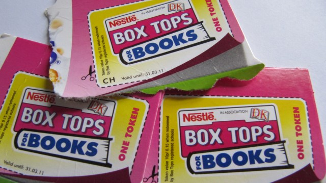 These were annoying too. Photo Credit: Howard Lake/ Flickr (CC By 2.0)