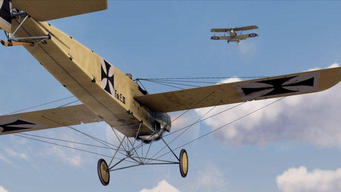 Ww1 Combat Flight Simulators - Microsoft Combat Flight ...