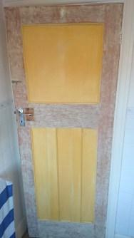 DoorStripped