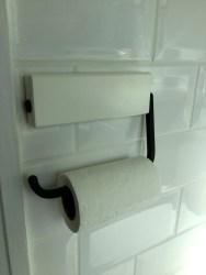 Ikea Loo roll
