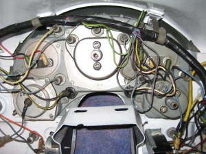 wiring harness installation – Rise of the Thunderbird
