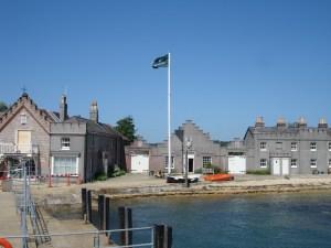 Brownsea Island, Poole, UK