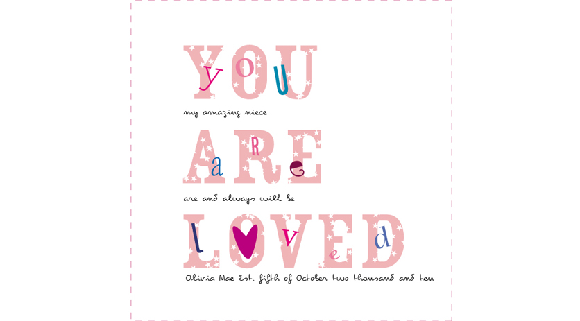 youareloved_Example P_Si