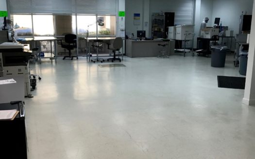 Ives Dairy Commerce Center Lab