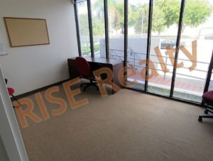 Palmetto Lakes Miami Gardens warehouse 1st floor office for lease