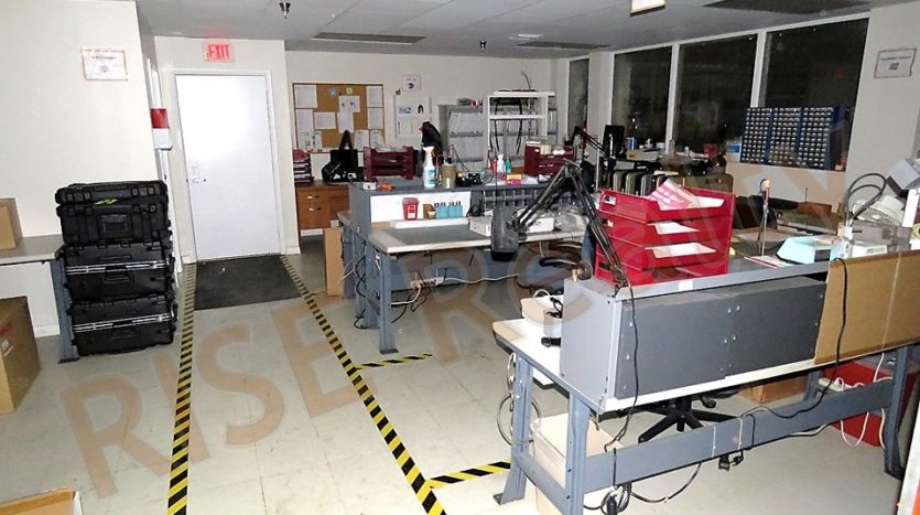 Palmetto Lakes Miami Gardens warehouse Science Lab for Lease