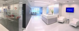 1111 Brickell Reception ste 1550