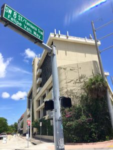 Coral Gables Miami SW 8th Street Calle Ocho medical office building has Office for Sale or Lease by Rise Realty