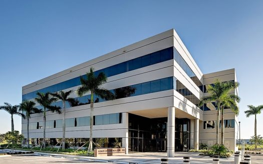 7900 Oak Lane Leroy Collins Building Miami Lakes Florida Business Park West office for rent