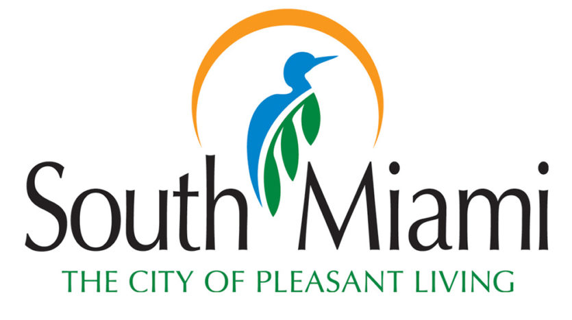City of Pleasant Living Miami logo