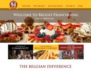 Bruges Franchising