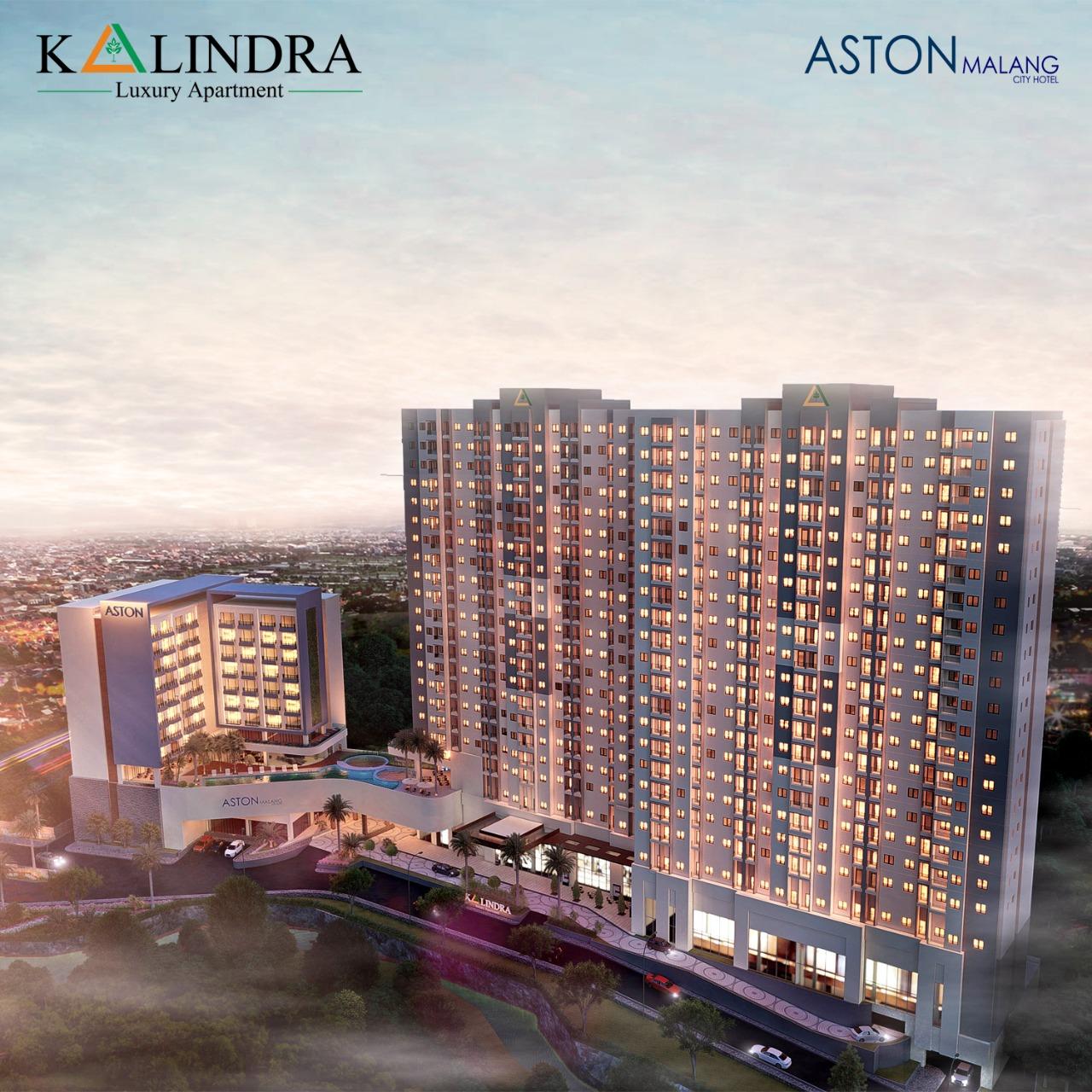 Lokasi Strategis The Kalindra Apartemen Mulai Diburu User