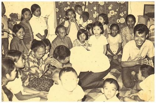 Bikin Kangen Beginilah Suasana Lebaran Di Indonesia Dulu Jatim