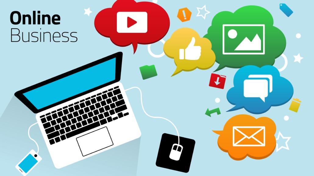 8 Ide Bisnis Online dan Sampingan yang Terbukti Sangat ...