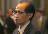 Presiden Soeharto hingga Ahok Pernah Diadili Artidjo Alkostar
