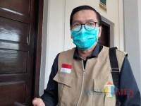 Belasan Penghuni Reaktif Covid-19 dari Yayasan Bhakti Luhur Dipindahkan ke RS Lapangan