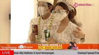Atta Halilintar dan Aurel Hermansyah Resmi Jadi Suami Istri