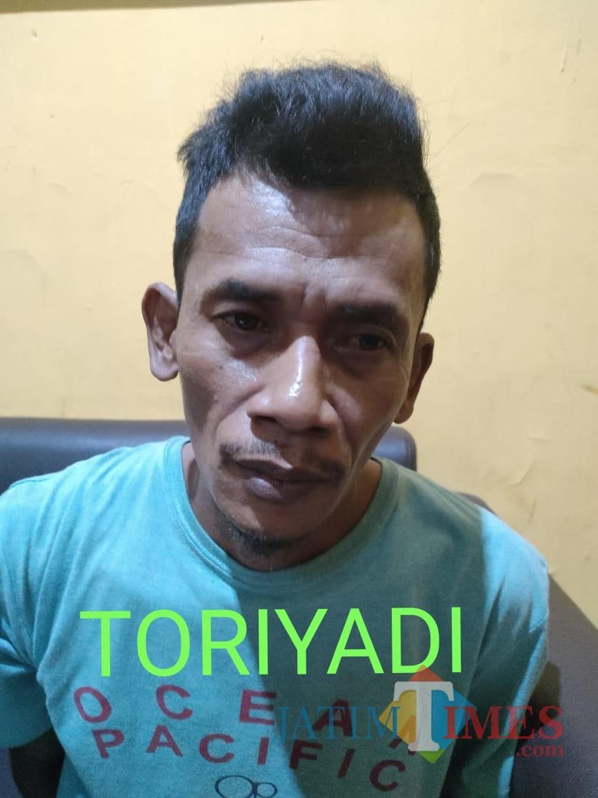 Buron, Pelaku Asusila Anak Berhasil Ditangkap Pihak Kepolisian