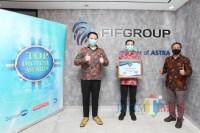 Top Digital Company Award 2021 Diraih FIFGROUP