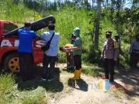 Dikira Guling Ternyata Mayat Perempuan, Pemancing di Blitar Kaget
