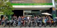 Ngabuburide Keliling Tulungagung ala W175 Plat AG