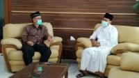 Gus Ipul Beber Peluang Kerjasama dengan UIN Malang
