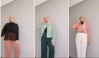 Tips Outfit ala Hijabers Untuk Tampilan Hangout dan Ngantor
