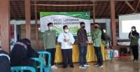Mahasiswa Administrasi Publik Unisba Bangun Karakter Mbangun Desa
