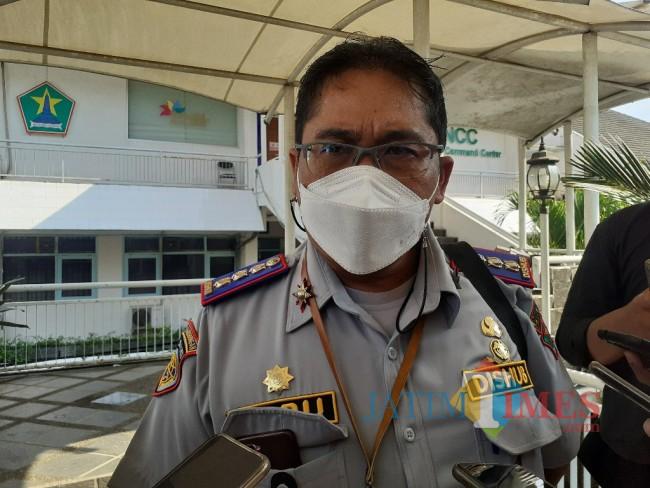 Bus Berstiker Khusus Bisa Beroperasi di Masa Larangan Mudik, Bagaimana di Kota Malang?