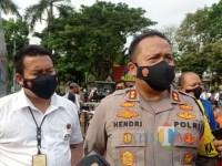 Polres Malang Periksa Saksi hingga Orang Terdekat Perawat Cantik yang Dibakar