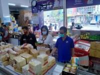Diskopindag Datangi Beberapa Retail di Kota Malang, Apa yang Dilakukan?