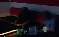 Operasi, Satpol PP Banyak Temukan Cafe Karaoke di Tulungagung Nekat Buka