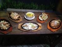 Bandeng 'Bangzat', Kuliner Pedas Kota Malang
